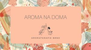 Aroma na doma