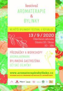 Bylinkový víkend v Brně!
